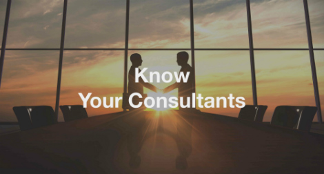 KnowYourConsultants