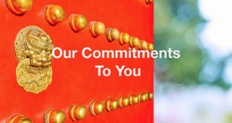 OurCommitments